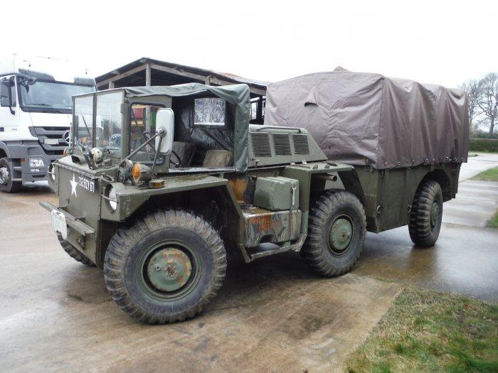 Gama Goat M561 amphibious 6x6 - Medium - MILWEB CLASSIFIEDS