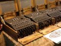 Reproduction Enigma Machines