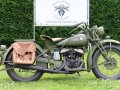 Several Ex Second World War Bikes