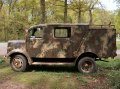 1943 Mercedes L1500S ex German Army truck