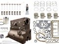 Engine Block For Jeep + Kit Parts