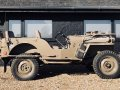 Stunning 1959 Willys Jeep C...