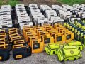 400+ Defibrillators Just arrived in stock, direct from the MOD / NHS!