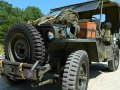 1943 Ford scripted Willy�s Jeep British Airborne