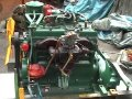 Jeep Engines - WW2 Ford and Willys, Hotchkiss M201