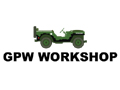 Jeep Restorations at GPW Workshop