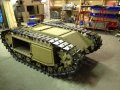 Goliath Sd. Kfz. 302 Replica Tank Destroyer Tracked Mine
