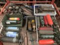 Ex Military Vehicle Fire Extinguishers