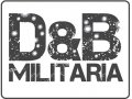 D and B Militaria – Still the Best!