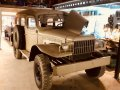 Dodge Carryall WC53
