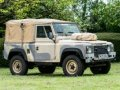 1986 Land Rover Defender 90 V8 Canvas