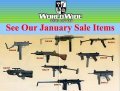 World Wide Arms Ltd Sale Offers